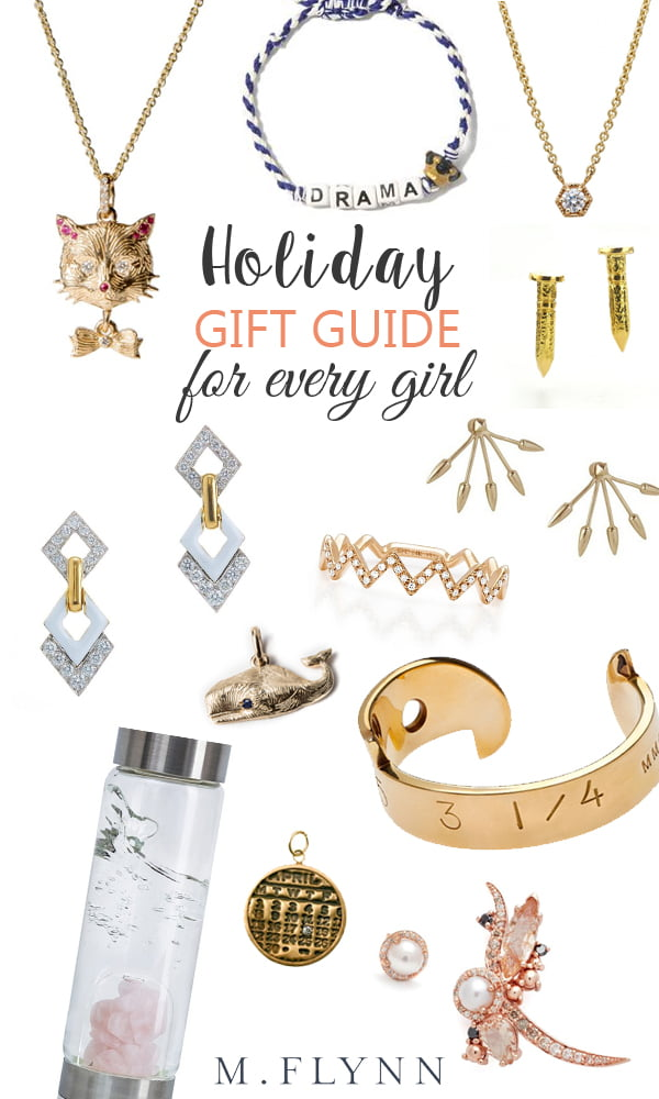 Holiday Gift Guide: Get Your Wishlists Ready!