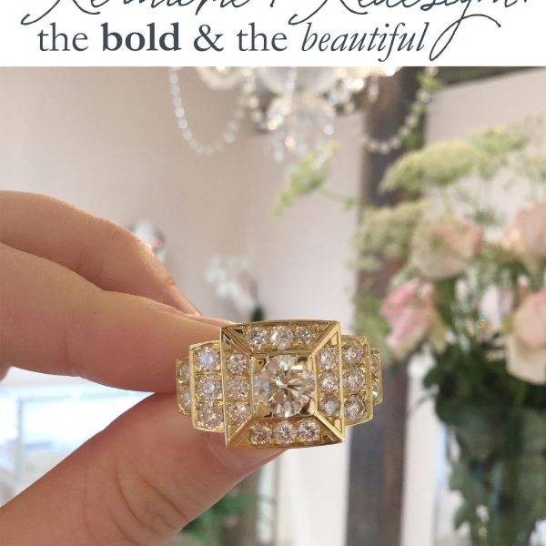 Remake Redesign: The Bold & The Beautiful