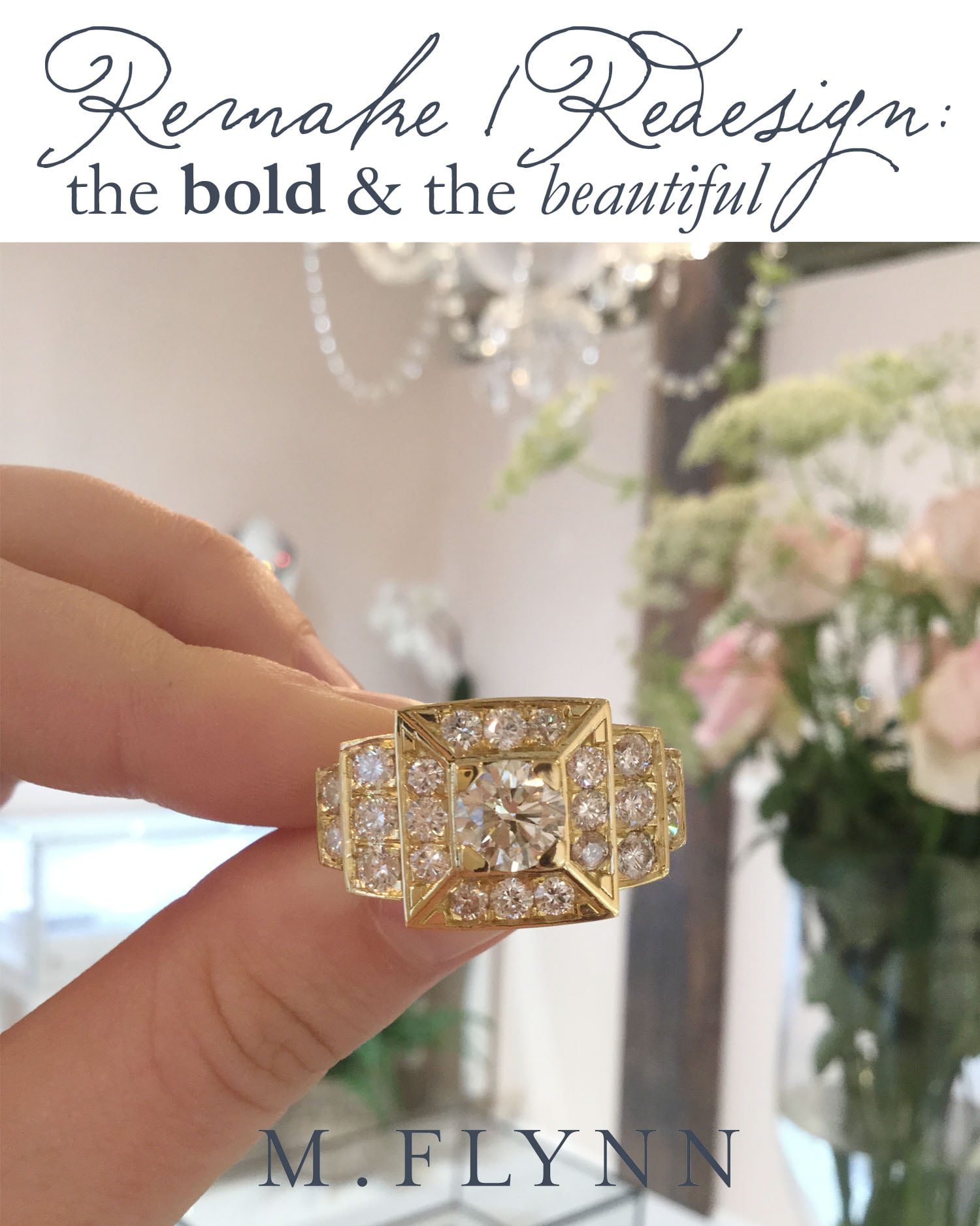Remake|Redesign: The Bold & The Beautiful