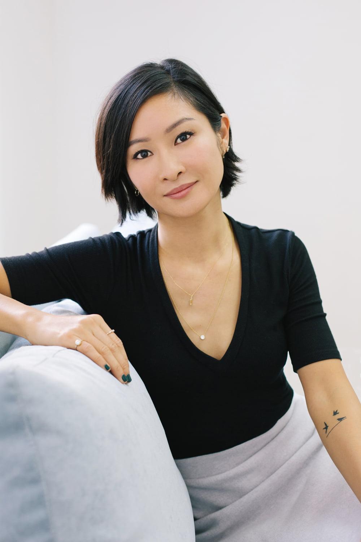Designer Spotlight: Jennie Kwon