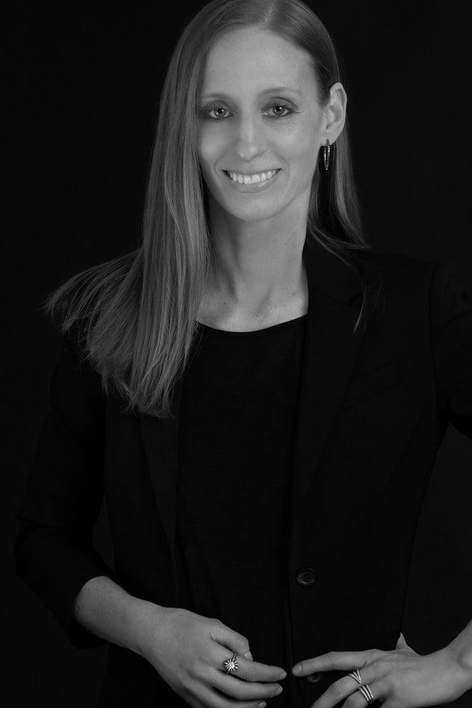Designer Spotlight: Melissa Kaye